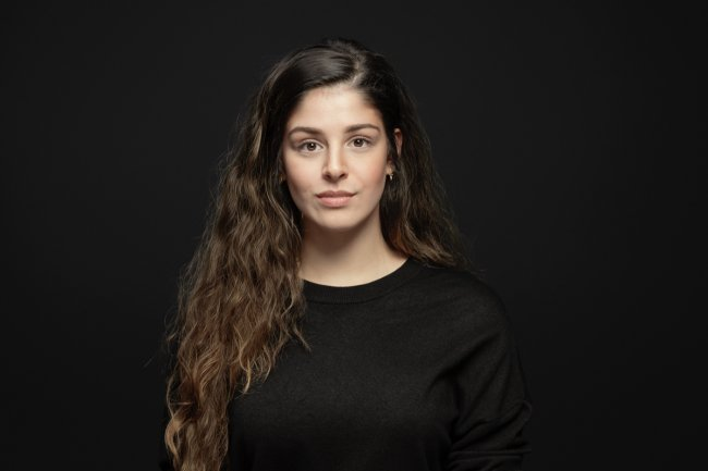 Tanja Buhr