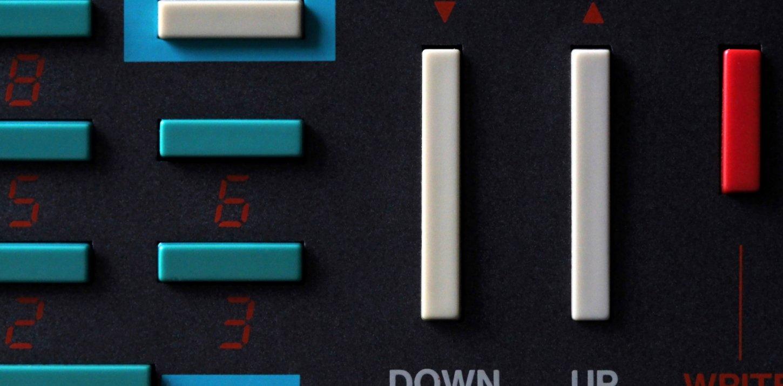Button Beispiele mit Anzeige